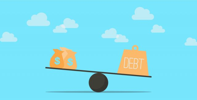How to Get Out Of Debt In Several Basic Steps